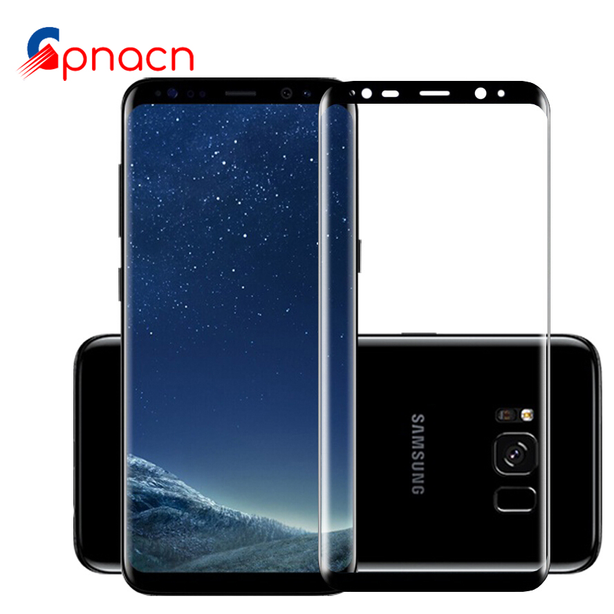 D Tempered Glass For Samsung S
