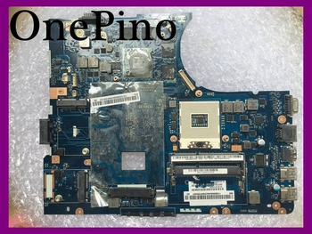 Y580 motherboard QIWY4 LA-8002P For LENOVO Y580 Laptop Motherboard 90001314 GTX660M 2G HM76 DDR3 tested