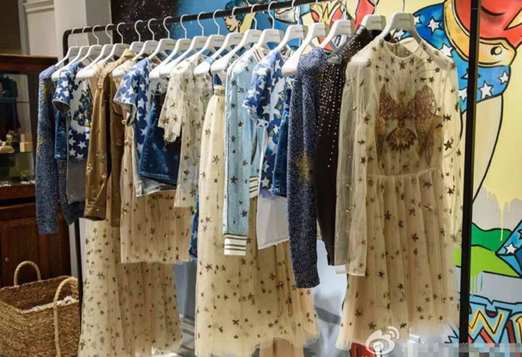 HTB1vIujPFXXXXcCaXXXq6xXFXXXQ - Summer Dress  Star Beads Jacobs Deep V JKP064