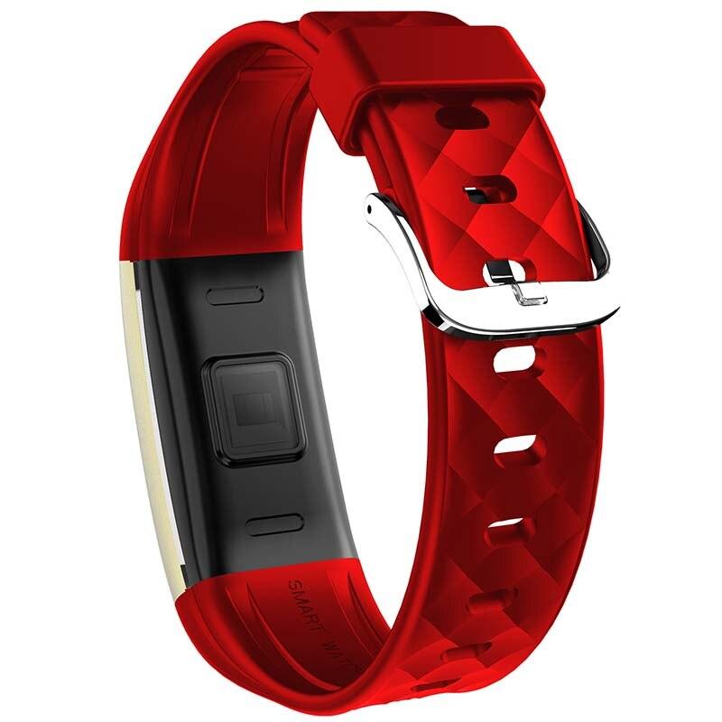Bluetooth Սմարթ ժամացույցներ Տղամարդկանց - Տղամարդկանց ժամացույցներ - Լուսանկար 6