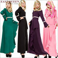 La oración musulmana vestido pakistaní vestido musulmán del abaya de moda vestido de las mujeres ropa de mujer musulmana AA1423X