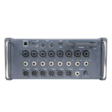 Betagear XR16 digital mixer audio Professional audio mixer mixing console dj Studio Wifi& USB Stereo Recorder mixing console