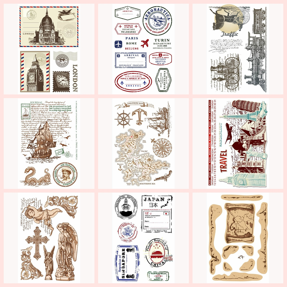 Stamp Room Booking