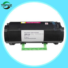 MS310 new compatible toner cartridge for Lexmark MS310d/MS310dn MS410d/MS410dn MS510dn MS610DN/MS610DTN/MS610DE/MS610DTE 5 К