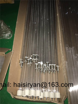 Carbon Filament Medium Wave Infrared Heat Lamp 2500W