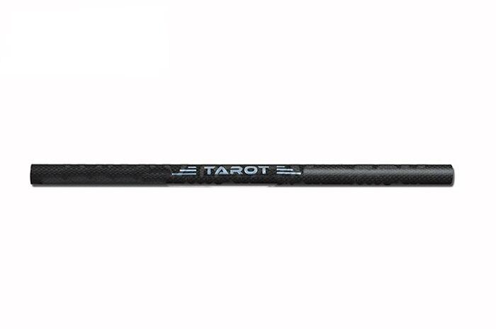 Tarot 16MM 3K Carbon Fiber Tube Boom 333MM TL68B09 01 For FY680 FY650 Quadcopter Hecaxopter Frame