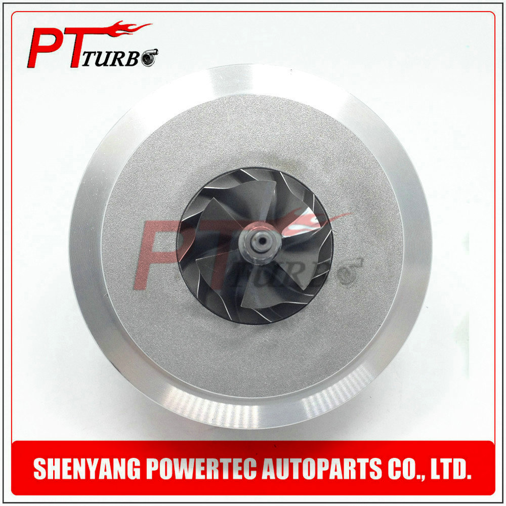 Pour Suzuki Vitara 1.9 DDIS 95Kw 130HP F9Q264-266 13900-67JH1 8200781610 turbo core chra remplacer la cartouche de turbine 761618 760680