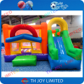 Oxford fabric inflatable bouncy castle/cheap jumping castle
