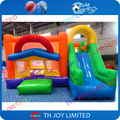 Oxford tecido castelo bouncy inflável/castelo de salto baratos