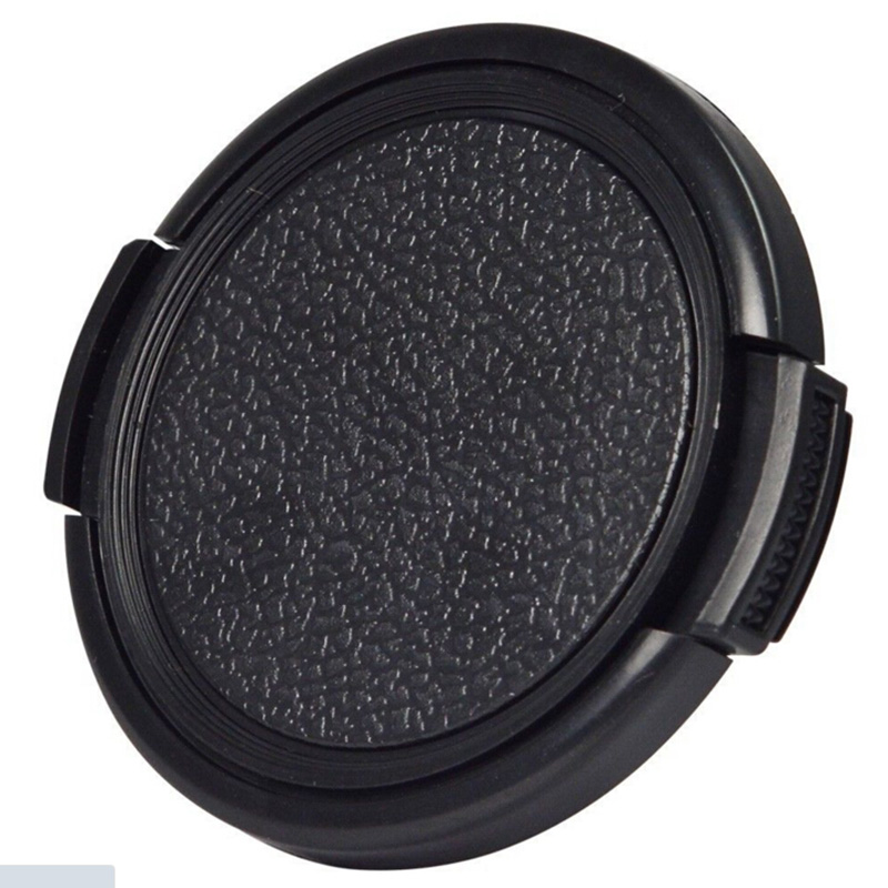 1PCS 49mm Lens Cap Cover lens protector for for Canon EF 50mm f/1.8 STM Sony nex NEX5N NEX5C NEX3 C 18-55mm panasonic 49 mm new original lens bayonet mount ring repair for canon ef s 18 55mm f 3 5 5 6 is stm lens without cable