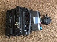 Каретка в сборе C6074 69388 отремонтирована для принтера hp DESIGNJET 1050C 1055 см