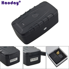 Di alta Qualità Smart 3G GPS Per Auto Tracker LK209C-3G Forte Magnete 20000 mAh Batteria Storia Percorso in Un modo di comunicazione Rimuovere alert