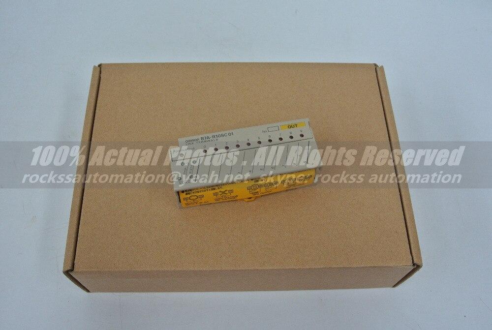 New origianl B7A-R10SC01  With Free DHL / EMS