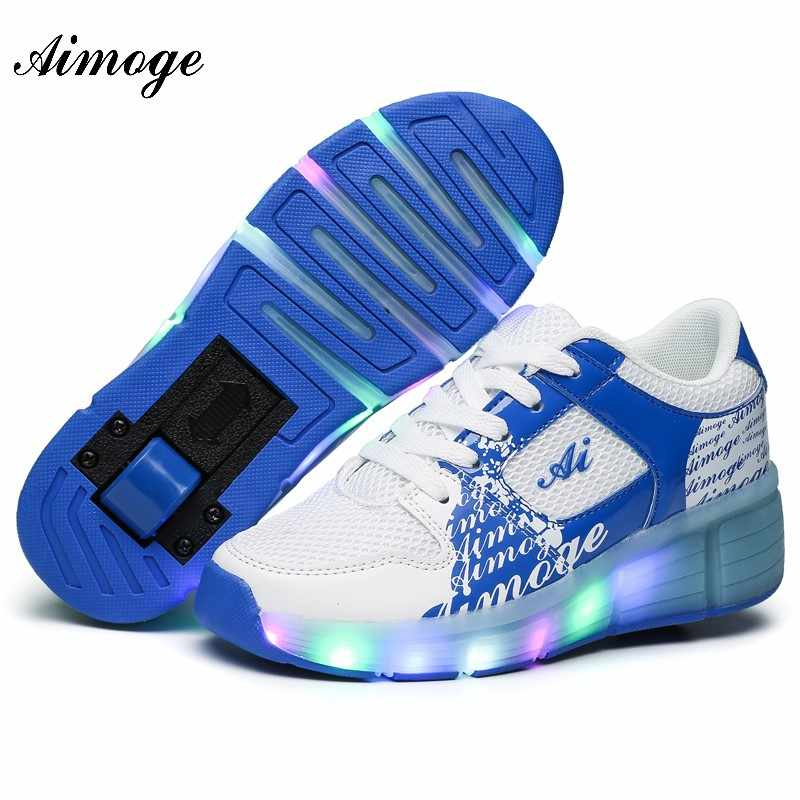 aimoge shoes