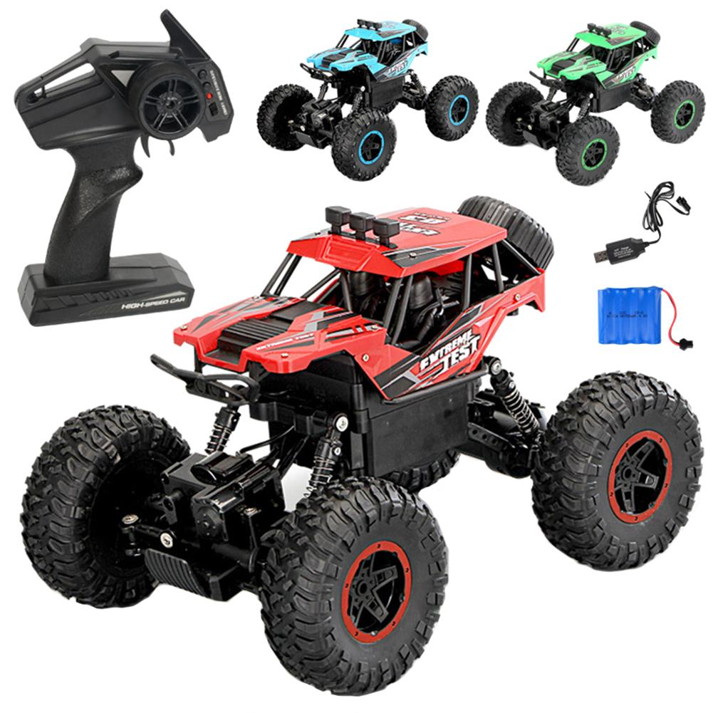 Childrens Remote Control Car Model Toy For MG388-21Four-wheel Drive Big Wheel Climbing Off-road Vehicle Kids Birthday GiftChildrens Remote Control Car Model Toy For MG388-21Four-wheel Drive Big Wheel Climbing Off-road Vehicle Kids Birthday Gift