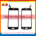 "Original 4.5"" For Samsung Galaxy Core LTE Avant SM-G386F G386 Touch Screen Digitizer Sensor Front Glass Lens Black Or White"