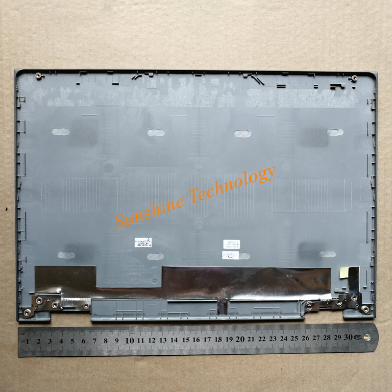цена на New laptop Top Case Base Cover for Dell Inspiron 13 5368 5378 HH2FY 0HH2FY 13MF5000 5368 5378 sliver