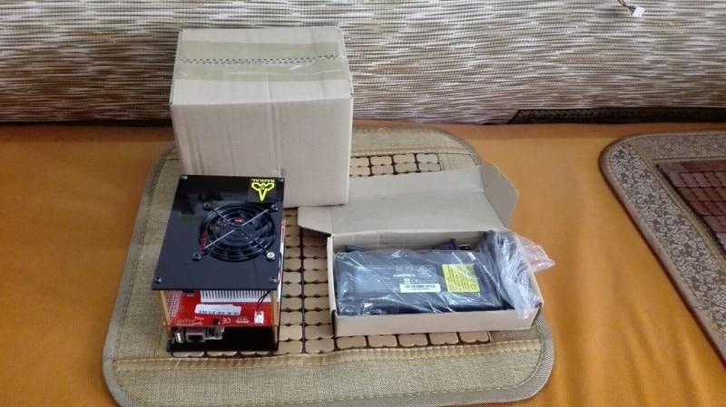 Baïkal Mini X11/X13/Mineur 150 m 40 w DASH mineur DASH minière machine X11 Baïkal Mini comprennent alimentation
