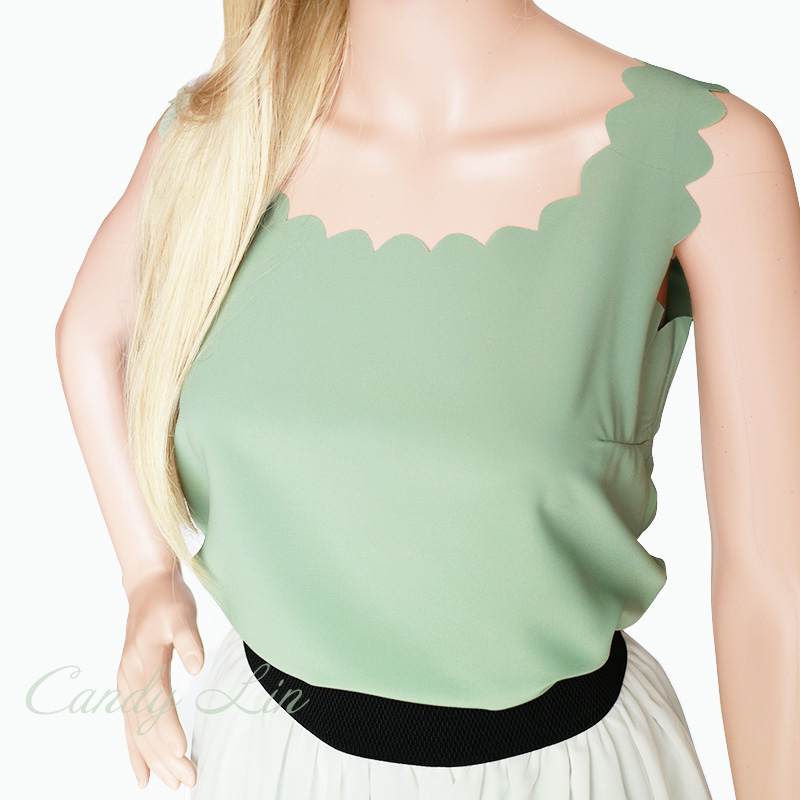 Blusas 2020 Summer Women Blouse Chiffon Solid Color Sleeveless White Off Shoulder Casual Shirts Women Tops 15 Colors