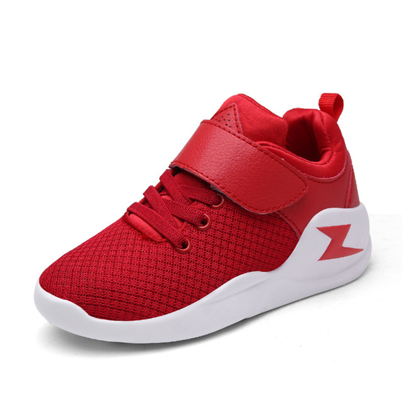 Kids Casual Shoes Girls Boys Running Sport Trainer School Student Lightweight Sneaker Baby Comfort Wearable Walking Shoes D0031 forudesigns kids sport shoes boys girls for children walking cycling running nebula pringting lace up sneaker shoes outdoor