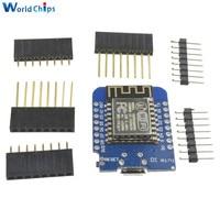 ESP8266 ESP12 ESP 12 WeMos D1 Mini WIFI Dev Kit Development Board NodeMCU Lua