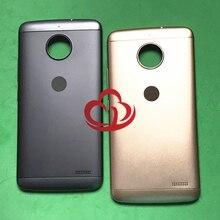 10 stücke Zurück Batterie Abdeckung Gehäuse Für Motorola Moto E (4th Gen) E4 XT1762 1763 1766 Hintere abdeckung