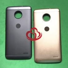 Back cover Motorola E