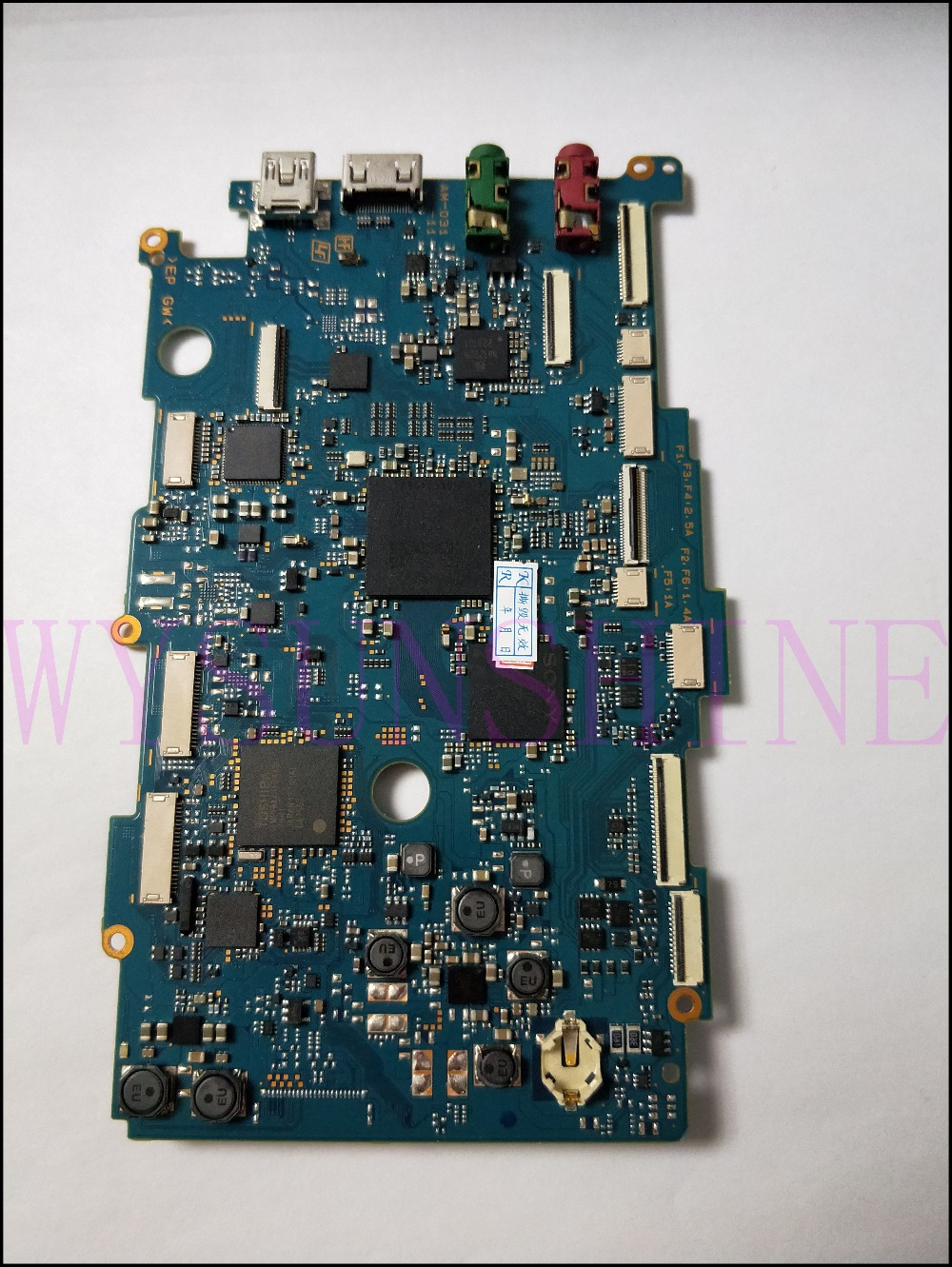 95%new original A99 motherboard for Sony A99 mainboard