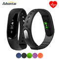 ID101 Smart Band Smartband Heart Rate Monitor Wristband Fitness Flex Bracelet for Android iOS PK xiomi mi Band 2 fitbits smart