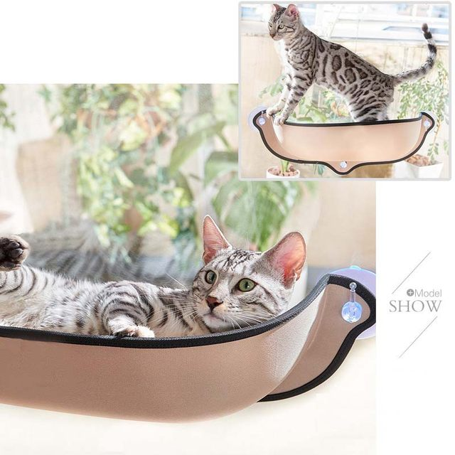 image online shop heypet cat hammock cat window bed lounger sofa cushion      rh   m aliexpress