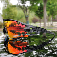 9901d5f72 ACEXPNM 2019 Polarized Cycling SunGlasses Mountain Bike Cycling Goggles 3  Lens UV400 Cycling Glasses Bicycle Cycling