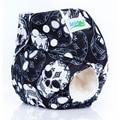 1 PCS F8 Impermeável PUL Fraldas Reutilizáveis Hot Design de impressão Do Bebê Inserções Para Recém-nascidos Fraldas de Pano Modernas