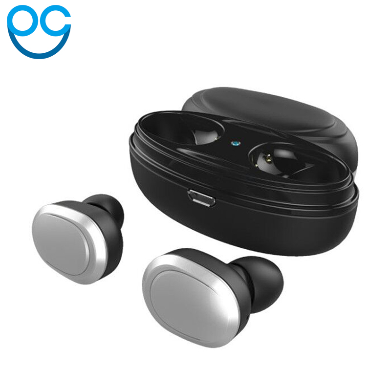 Sincere New Bluetooth 5.0 Earphones Earbuds Wireless Headset I7s Tws Double Stereo Music Headphone For Iphone Ios Android Xiaomi Huawei Chills And Pains Bluetooth Earphones & Headphones Earphones & Headphones