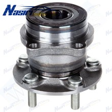 Rear Wheel Hub Bearing Montage Voor Subaru Legacy Outback Impreza #28473-FG000 512401(China)