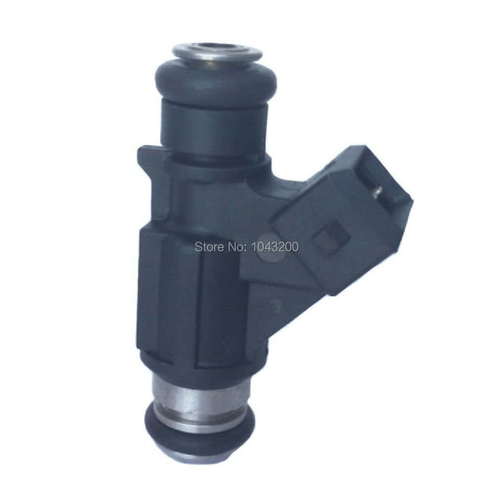 25 335 146 Fuel Injector Nozzle For Mitsubishi Jinbei Great Wall Jiang ling Land wind OE # 25 345 994 / 25 342 385
