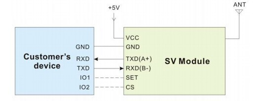 sv614 7. Application circuit