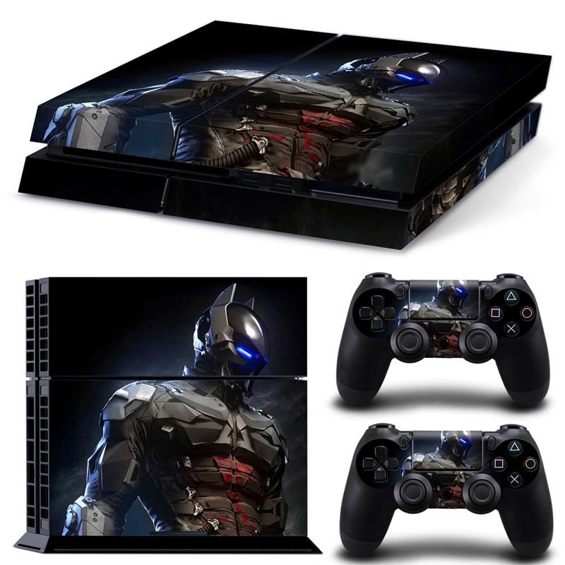 new Mortal Kombat X Decal PS4 Skin Sticker For Sony