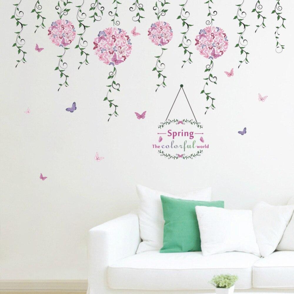 Online Dapatkan Musim Semi Bunga Wallpaper Murah Aliexpresscom