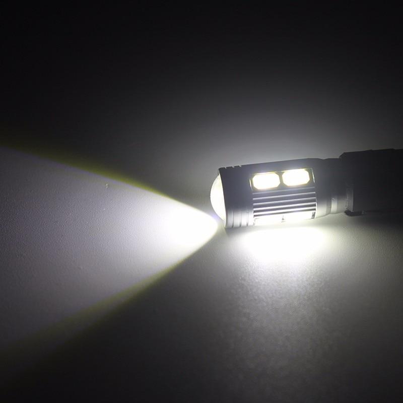 배 자동차 스타일링 자동차 자동 LED T10 194 W5W Canbus 10 - 자동차 조명 - 사진 6