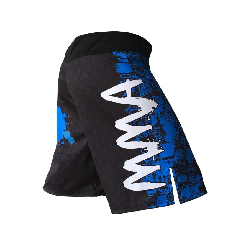 FFITE πυγμαχία παντελόνια MMA fitness σορτς - Αθλητικά είδη και αξεσουάρ - Φωτογραφία 4