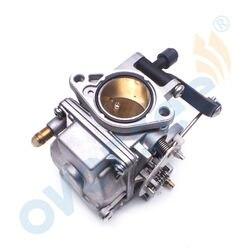 61N-14301-00 Carburatore Carb Assy Misura Per Yamaha Fuoribordo C 25HP 30HP 2 tempi