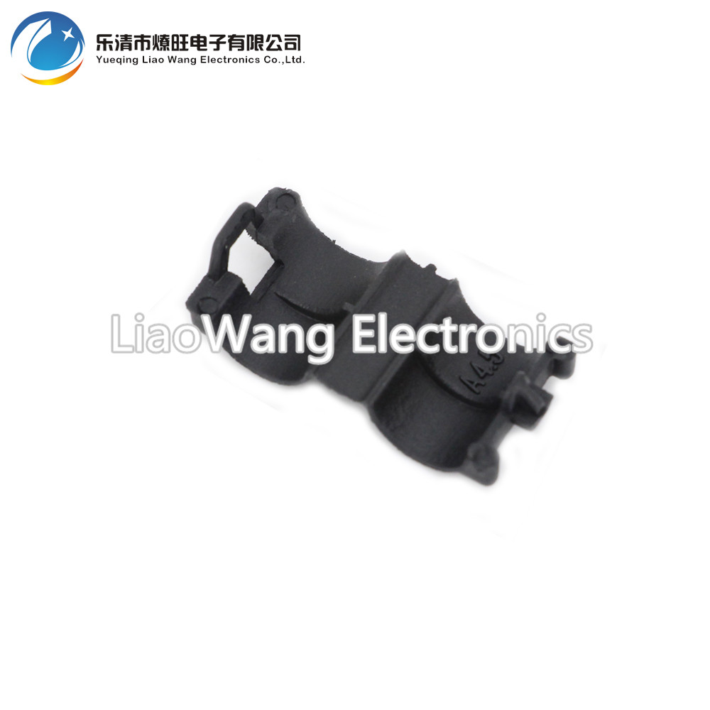 10PCS lot AD7 Corrugated pipe card buckle Open font b tube b font font b Harness online get cheap wiring harness tube aliexpress com alibaba group wiring harness case 195 garden tractor at gsmx.co