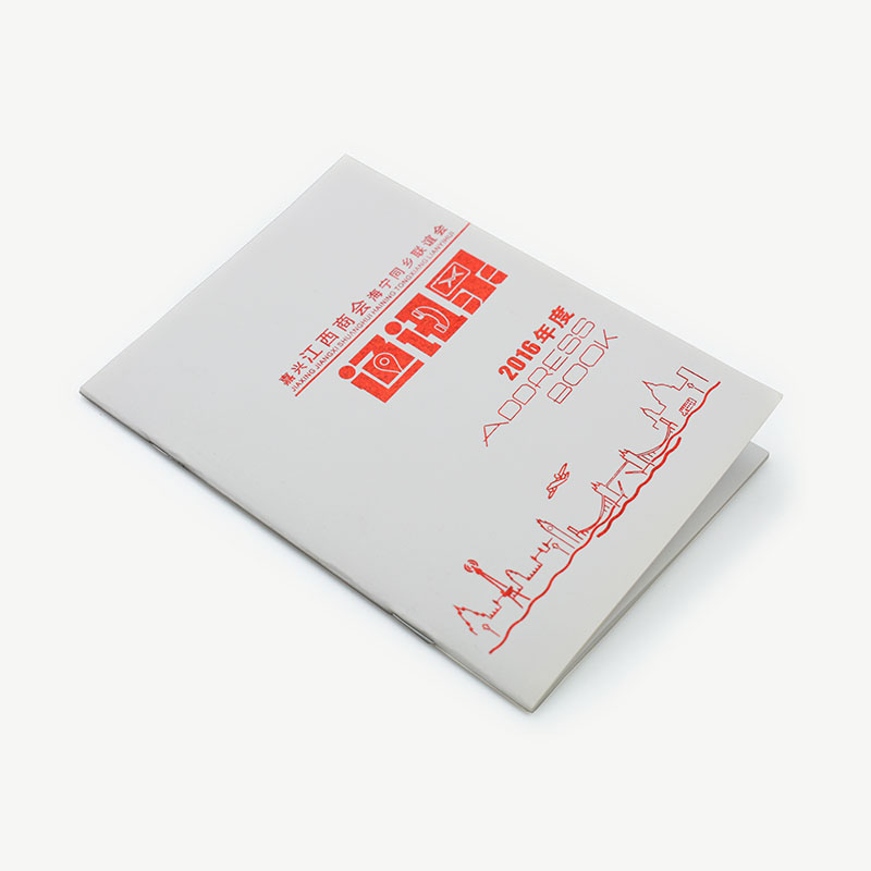 Zuoluo Custom Company Catalogue Book Printing With Good Price