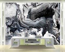 Купить с кэшбэком Beibehang 3D Wallpaper Art Marble Background Art European Living Room Bedroom TV Background Wallpaper mural papel de parede