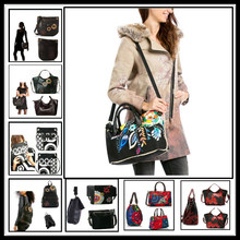 2017 Women  Bags For Spain Women Shoulder Bag 2017 Luxury Multi Pockets High Quality Tote Brand  bag