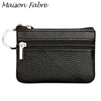 Maison Fabre bag women pu leather wallet small Coin purse zipper Travel id Card Holder 2019 clutch purses Wallet ladies Card Bag