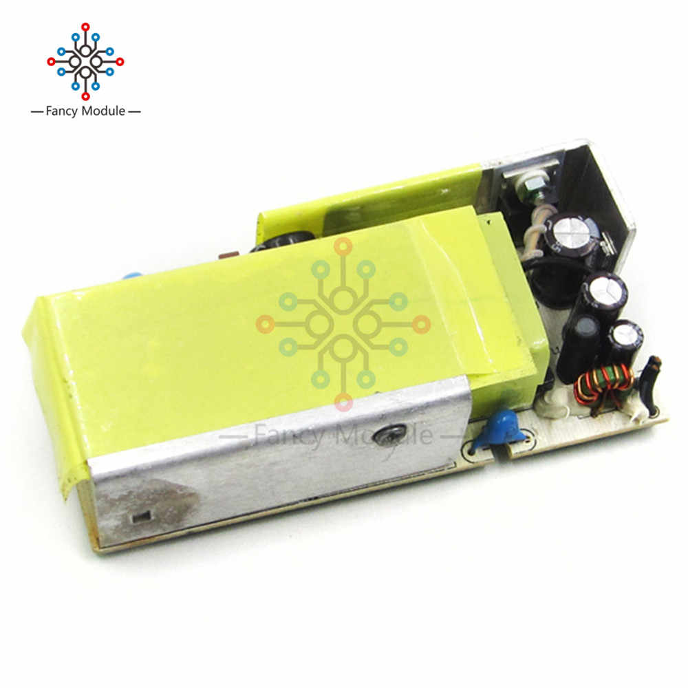 5000MA AC-DC 12V 5A Module d'alimentation à découpage pour remplacement/réparation écran LCD commutateur d'alimentation Module de moniteur de carte nue