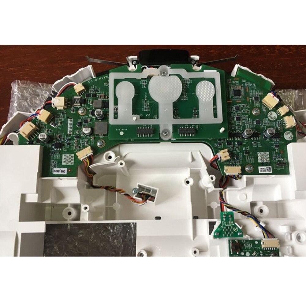 D'origine Balayeuse Robot Carte Mère pour Xiao mi mi Robot aspirateur 2 Génération/Roborock S50 S51 aspirateur Accessoires