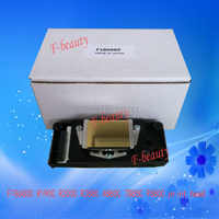 Nuevo Original F186000 cabeza de impresión cabezal Compatible con Epson R1900 R2000 R2880 4880C 7880C 9880C aceite solvente, impresora de la cabeza