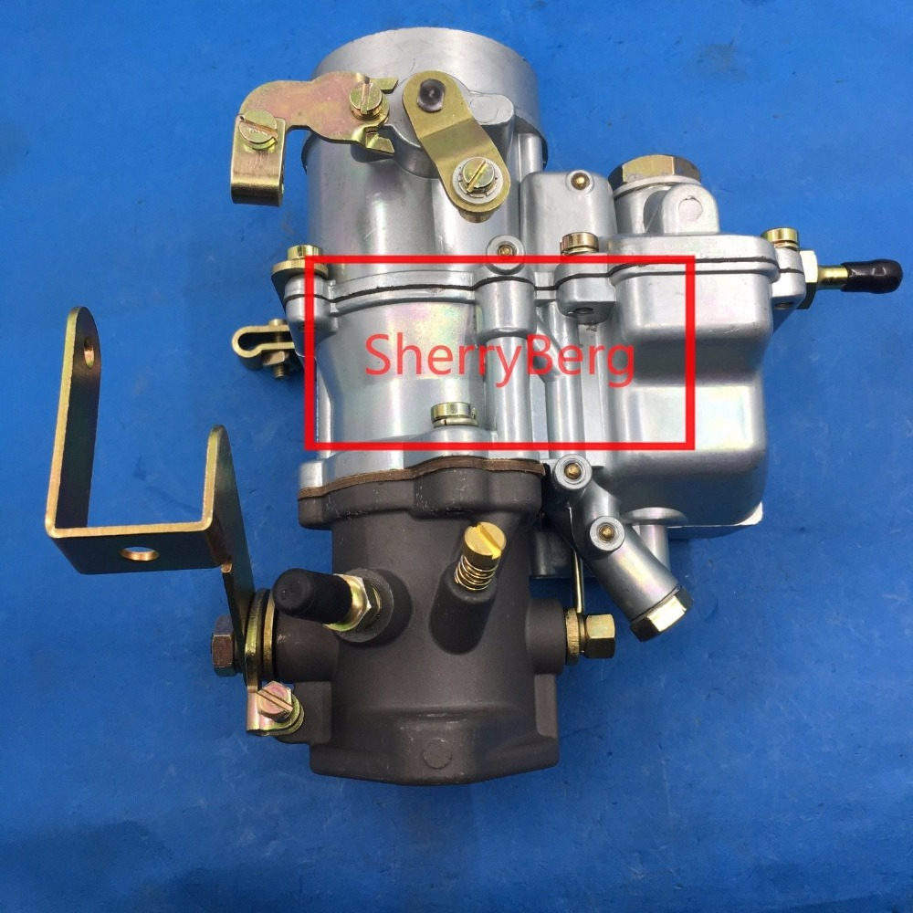 Carburetor Rep Zenit Rochester 1 Barrel for chevy gmc ford jeep willys dodge truck
